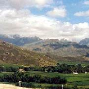 Mountains of the Western Cape